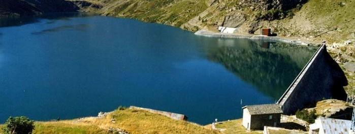 barrage de BISSORTE ©